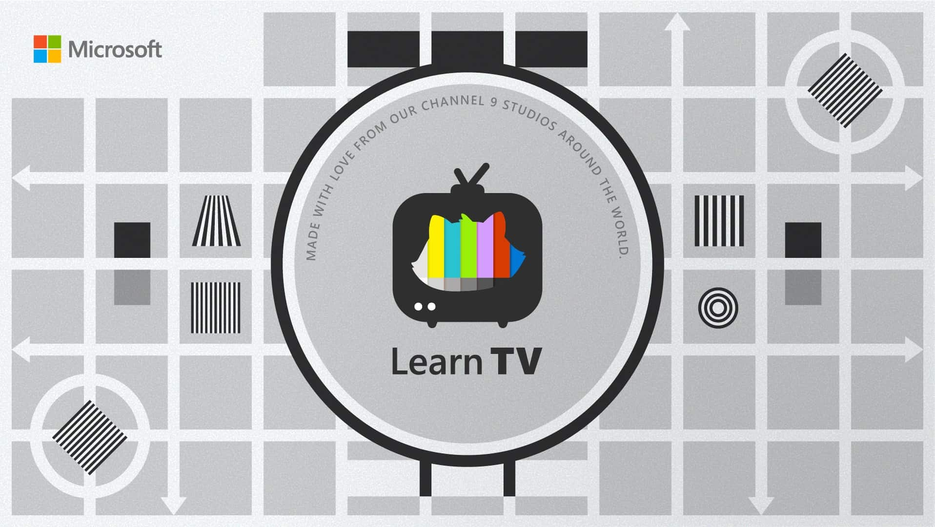 Microsoft Learn TV