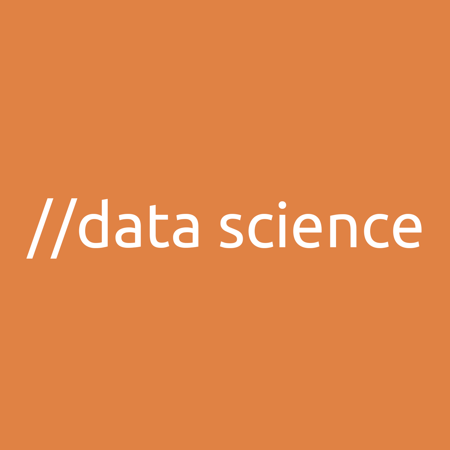 devdigest // data science